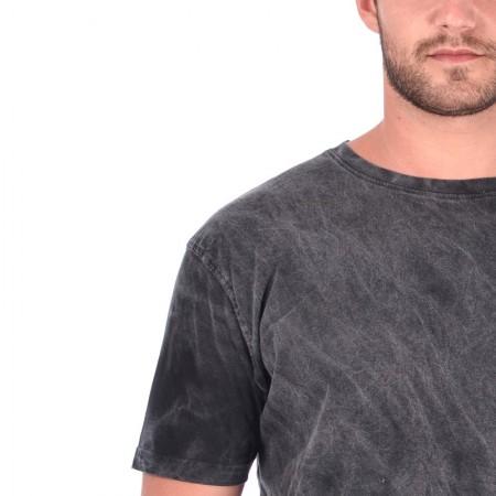 OVG Man's t-shirt magic day Black