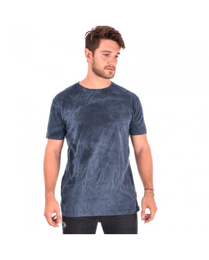 OVG Man's t-shirt magic day Blue