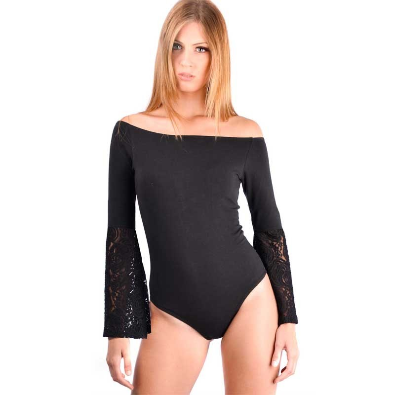 OVG  Woman's body suit BRIGITTE