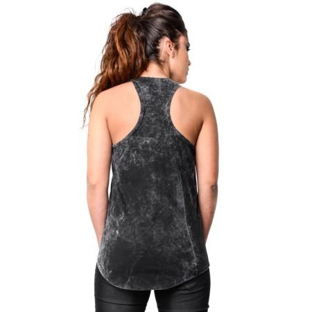 OV Woman's T-shirts Davos  marlite Black