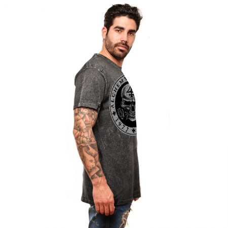 AEA Man's T-shirt   Anniversary logo DDD15