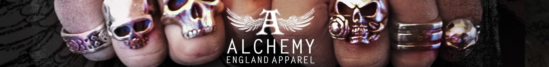 alchemy england apparel collection